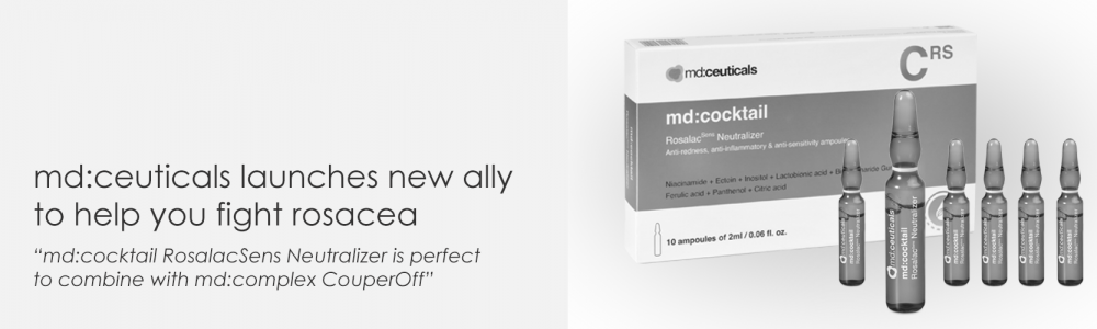 md:ceuticals launches a new ally to help you fight rosacea