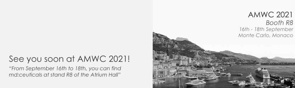 See you soon at AMWC 2021!